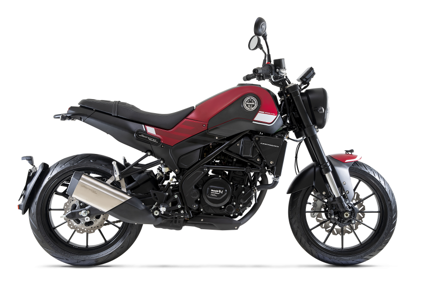 2019 Benelli Leoncino 250 and TRK 251 now in Malaysia – pricing starts from RM13,888 Image #1005338