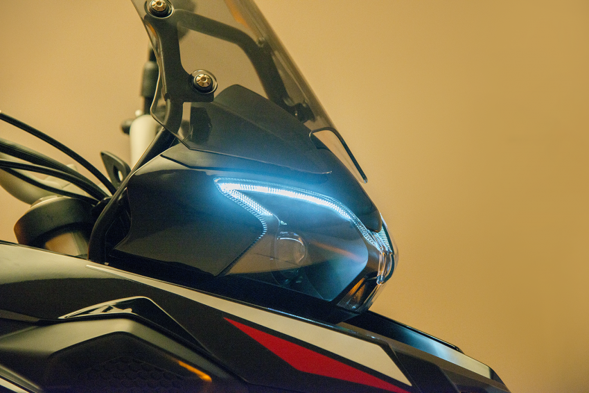 2019 Benelli Leoncino 250 and TRK 251 now in Malaysia – pricing starts from RM13,888 Image #1005349