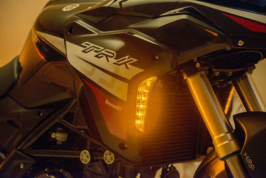 2019 Benelli Leoncino 250 and TRK 251 now in Malaysia – pricing starts from RM13,888 Image #1005354