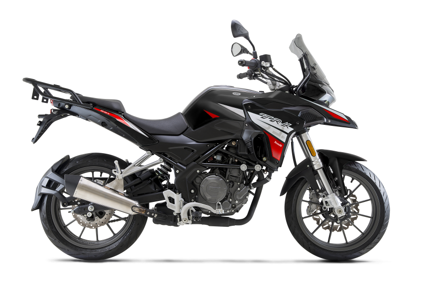 2019 Benelli Leoncino 250 and TRK 251 now in Malaysia – pricing starts from RM13,888 Image #1005356