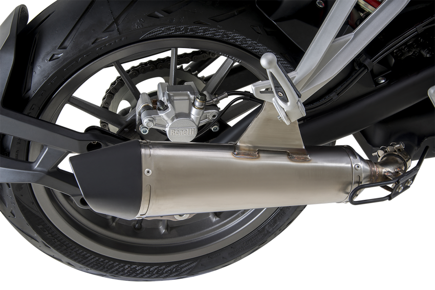 2019 Benelli Leoncino 250 and TRK 251 now in Malaysia – pricing starts from RM13,888 Image #1005357