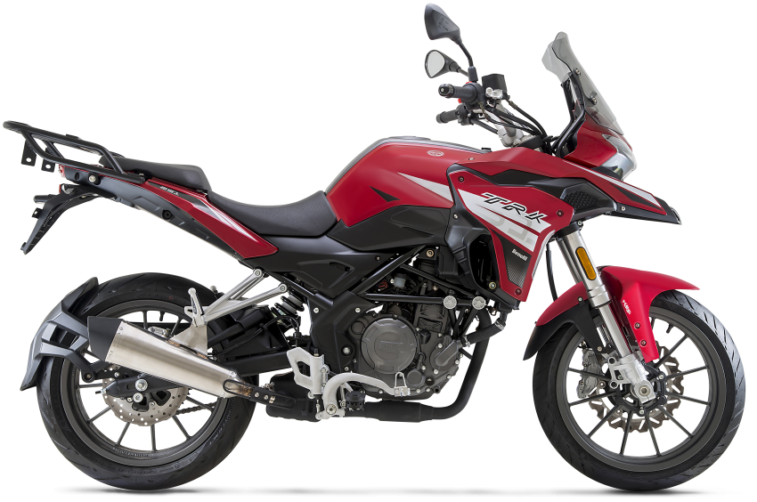 2019 Benelli Leoncino 250 and TRK 251 now in Malaysia – pricing starts from RM13,888 Image #1005358