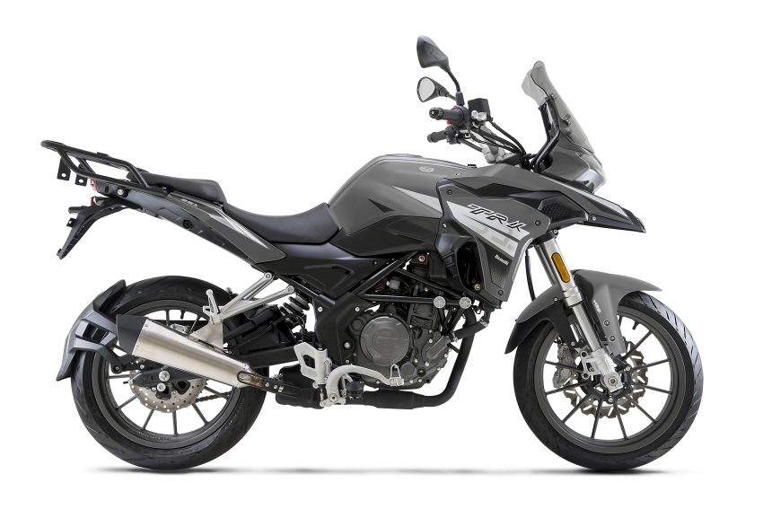 2019 Benelli Leoncino 250 and TRK 251 now in Malaysia – pricing starts from RM13,888 Image #1005359