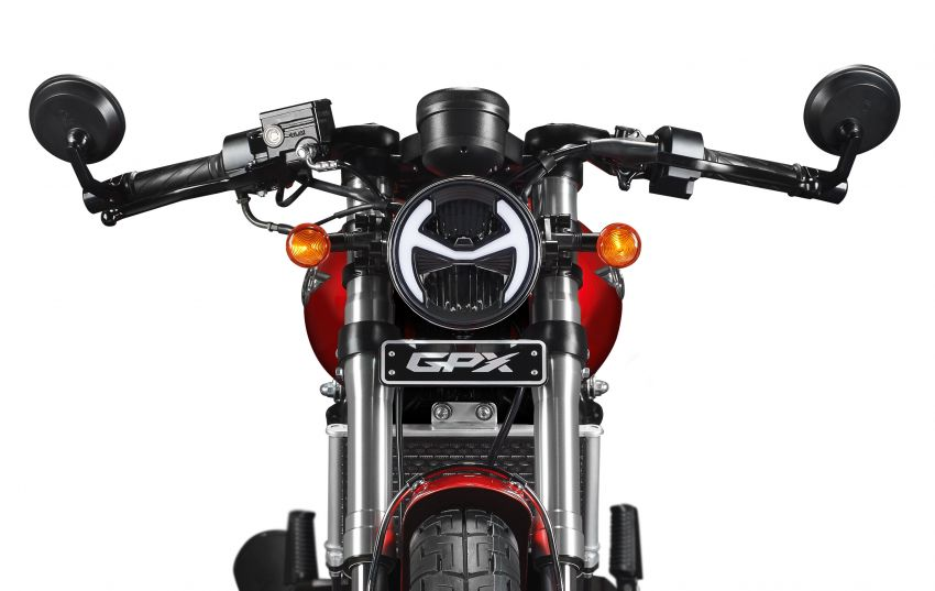 2019 GPX Racing Legend 250 Twin and Raptor 180 launched in Thailand – RM10,784 and RM8,071 Image #1004047