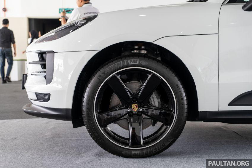 2019 Porsche Macan S arrives in Malaysia – RM625,000 Image #998139