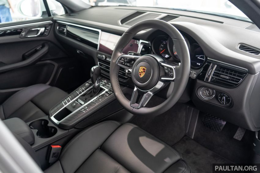 2019 Porsche Macan S arrives in Malaysia – RM625,000 Image #998144