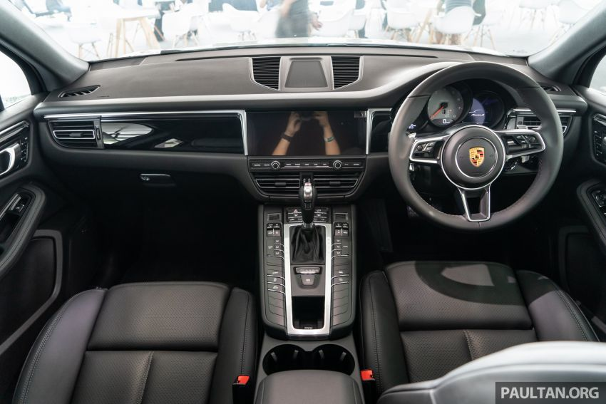 2019 Porsche Macan S arrives in Malaysia – RM625,000 Image #998149