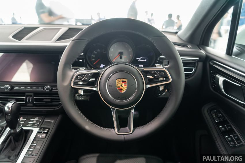 2019 Porsche Macan S arrives in Malaysia – RM625,000 Image #998152