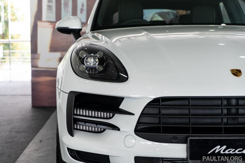 2019 Porsche Macan S arrives in Malaysia – RM625,000 Image #998121