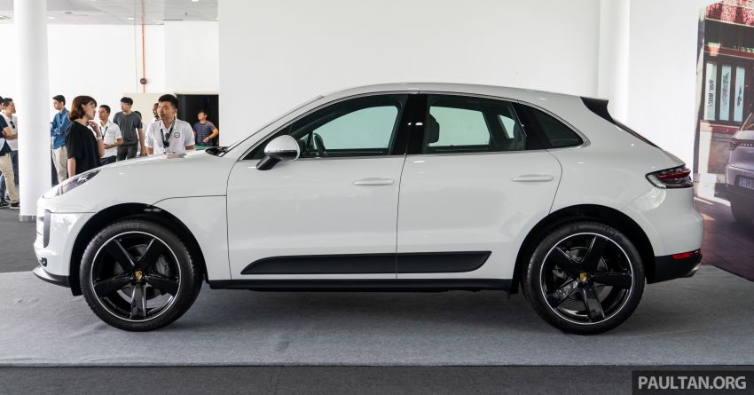 2019 Porsche Macan S arrives in Malaysia – RM625,000 Image #998124