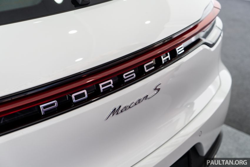 2019 Porsche Macan S arrives in Malaysia – RM625,000 Image #998129