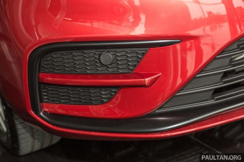 GALLERY: 2019 Proton Saga 1.3 Standard AT – RM36k Image #998784