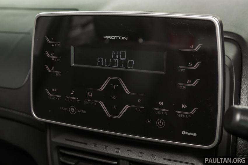 GALLERY: 2019 Proton Saga 1.3 Standard AT – RM36k Image #998809