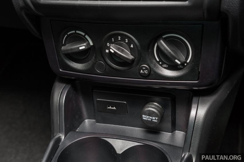 GALLERY: 2019 Proton Saga 1.3 Standard AT – RM36k Image #998811