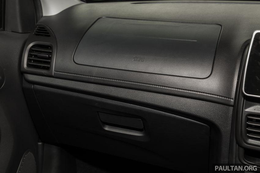 GALLERY: 2019 Proton Saga 1.3 Standard AT – RM36k Image #998814