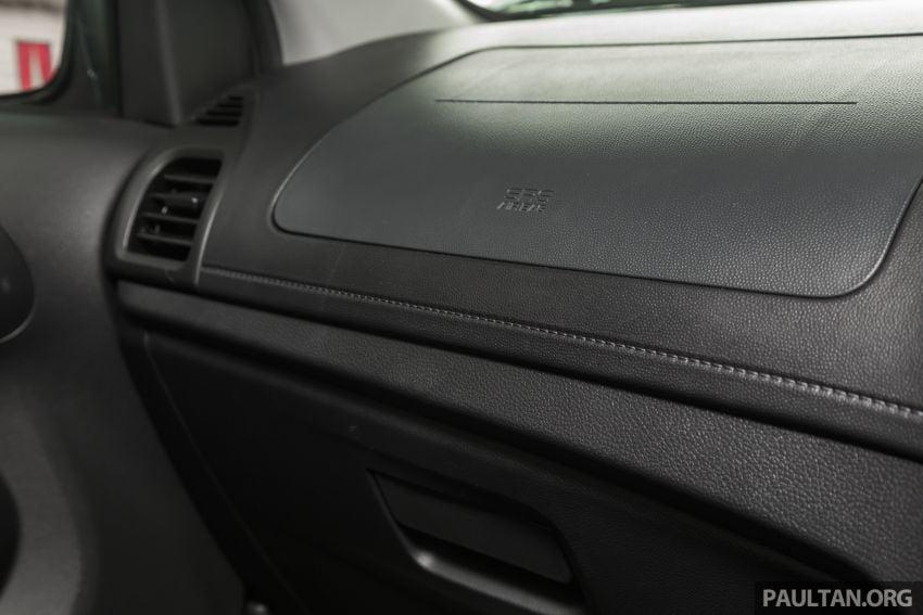 GALLERY: 2019 Proton Saga 1.3 Standard AT – RM36k Image #998815
