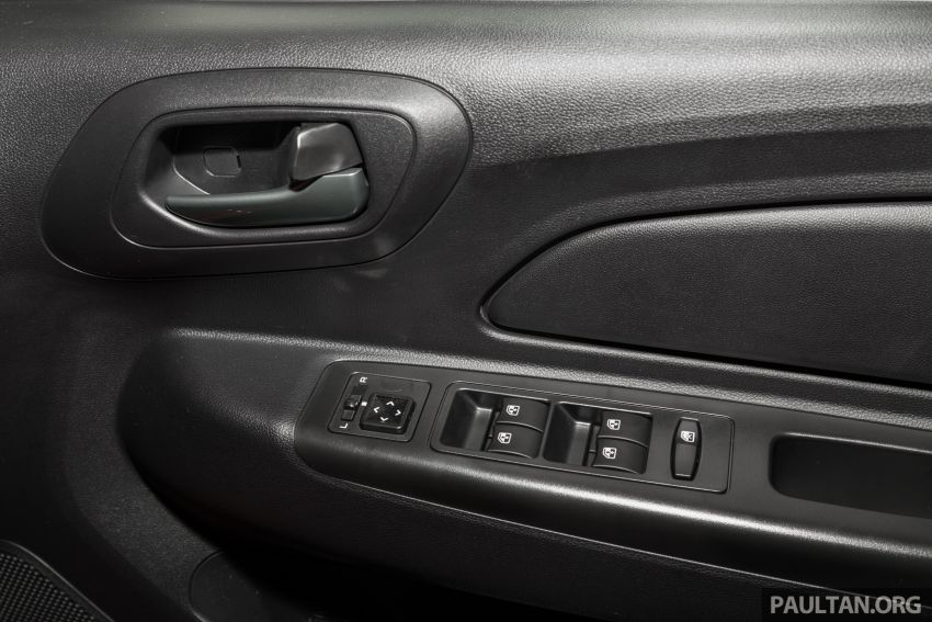 GALLERY: 2019 Proton Saga 1.3 Standard AT – RM36k Image #998829