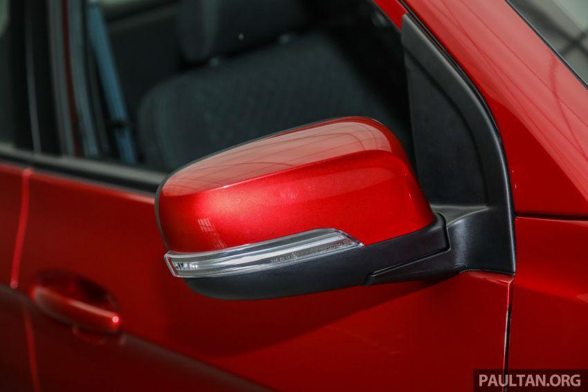 Proton Saga 2019 dilancarkan di Malaysia – tiga varian, transmisi 4AT Hyundai dan harga bermula RM32,800 Image #998154