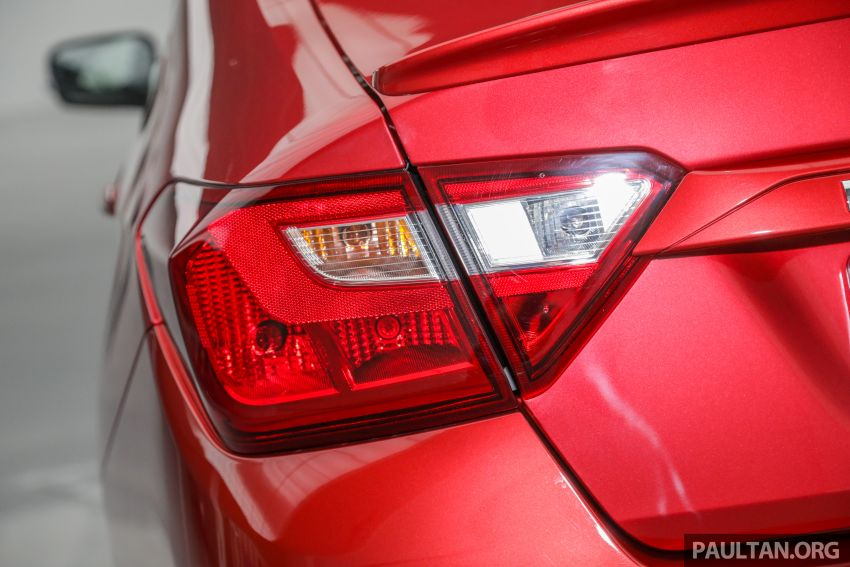 2019 Proton Saga facelift launched – Hyundai 4AT replaces CVT, lowered prices start from RM32,800 Image #997936