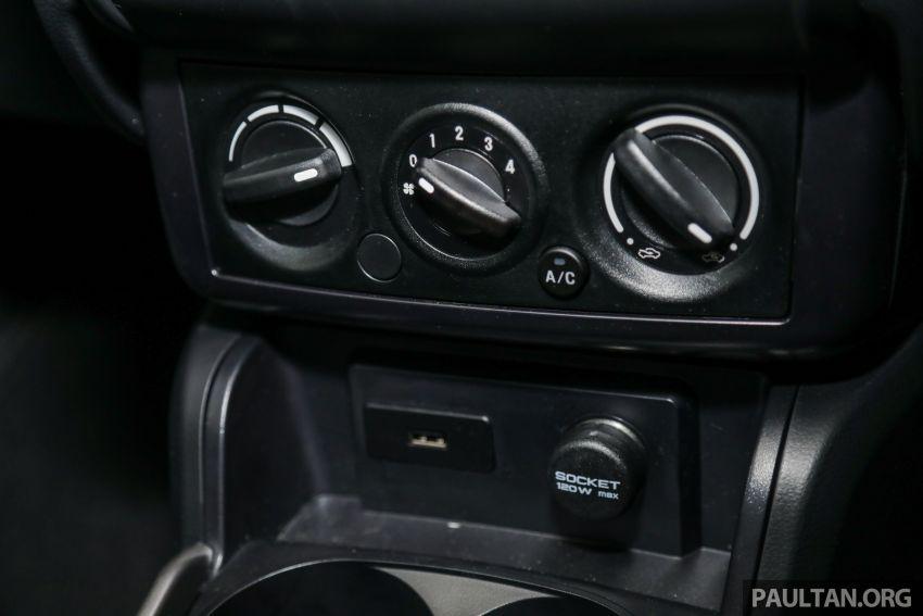 Proton Saga 2019 dilancarkan di Malaysia – tiga varian, transmisi 4AT Hyundai dan harga bermula RM32,800 Image #998187