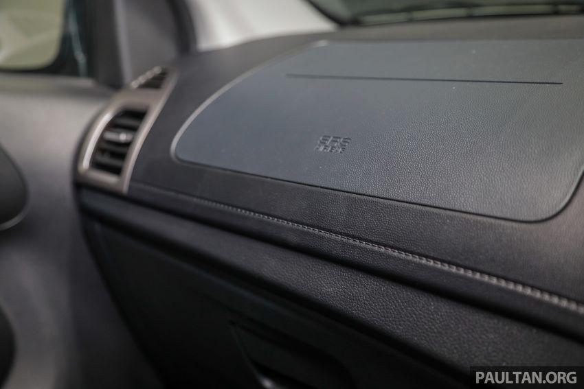Proton Saga 2019 dilancarkan di Malaysia – tiga varian, transmisi 4AT Hyundai dan harga bermula RM32,800 Image #998191