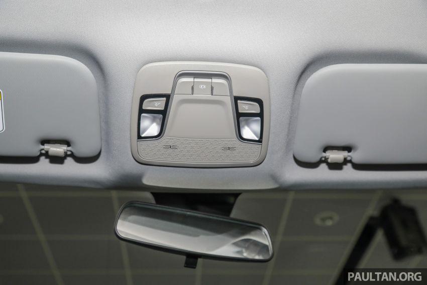 Proton Saga 2019 dilancarkan di Malaysia – tiga varian, transmisi 4AT Hyundai dan harga bermula RM32,800 Image #998221