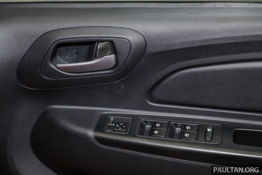 Proton Saga 2019 dilancarkan di Malaysia – tiga varian, transmisi 4AT Hyundai dan harga bermula RM32,800 Image #998208