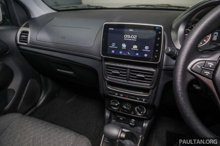 Proton Saga 2019 dilancarkan di Malaysia – tiga varian, transmisi 4AT Hyundai dan harga bermula RM32,800 Image #998177
