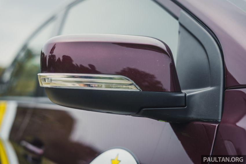 REVIEW: 2019 Proton Saga facelift – 4AT's where it's at Image #1001727