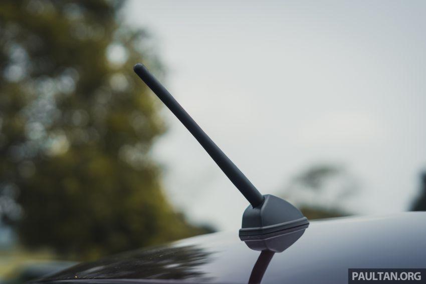 REVIEW: 2019 Proton Saga facelift – 4AT's where it's at Image #1001729