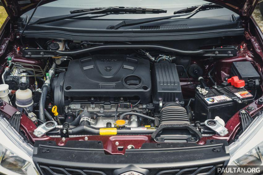 DRIVEN: 2019 Proton Saga facelift – 4AT's where it's at Image #1001736
