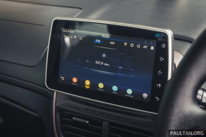 DRIVEN: 2019 Proton Saga facelift – 4AT's where it's at Image #1001745