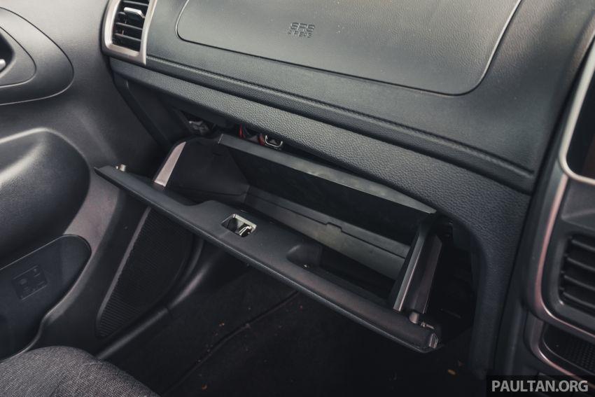 DRIVEN: 2019 Proton Saga facelift – 4AT's where it's at Image #1001752