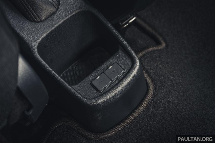 REVIEW: 2019 Proton Saga facelift – 4AT's where it's at Image #1001754
