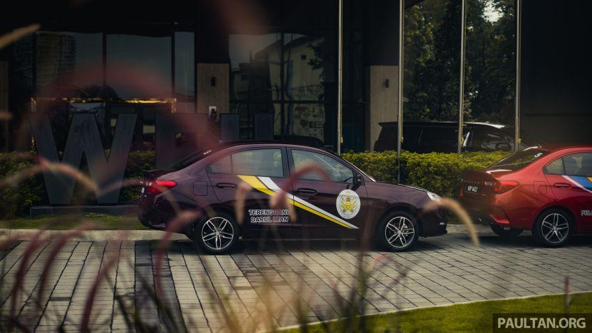 DRIVEN: 2019 Proton Saga facelift – 4AT's where it's at Image #1001710