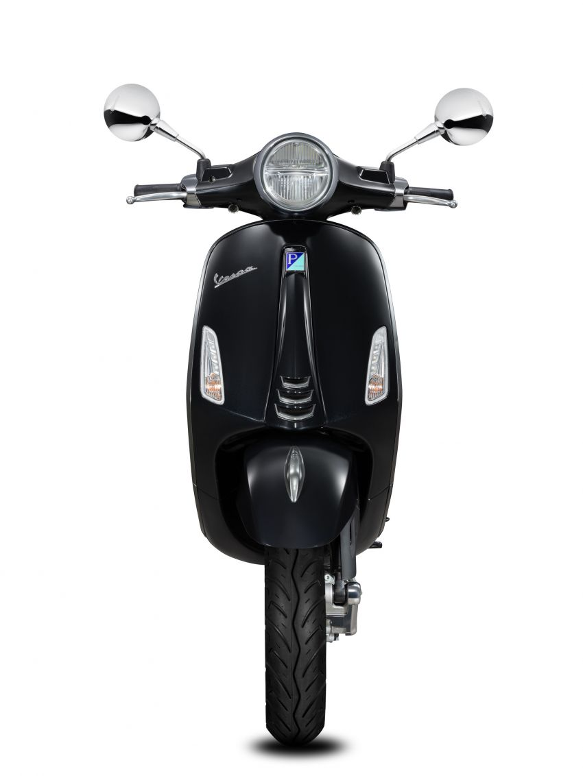 2019 Vespa Primavera S 150, Sprint S 150 and S125 Carbon Edition launch in Malaysia – from RM12,500 Image #999247