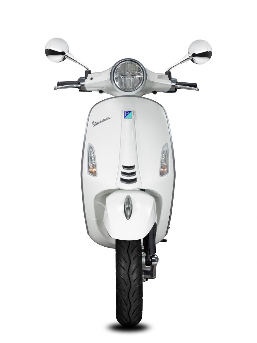 2019 Vespa Primavera S 150, Sprint S 150 and S125 Carbon Edition launch in Malaysia – from RM12,500 Image #999248