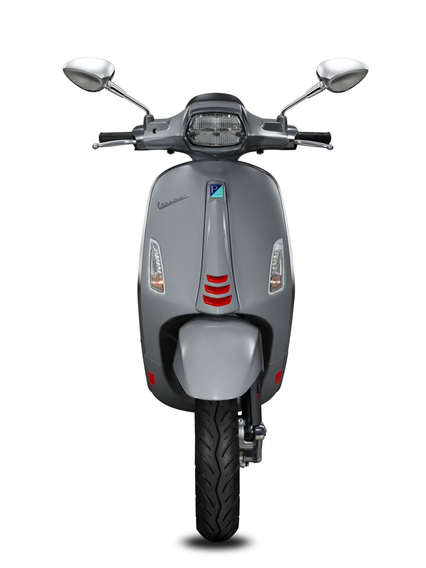 2019 Vespa Primavera S 150, Sprint S 150 and S125 Carbon Edition launch in Malaysia – from RM12,500 Image #999271