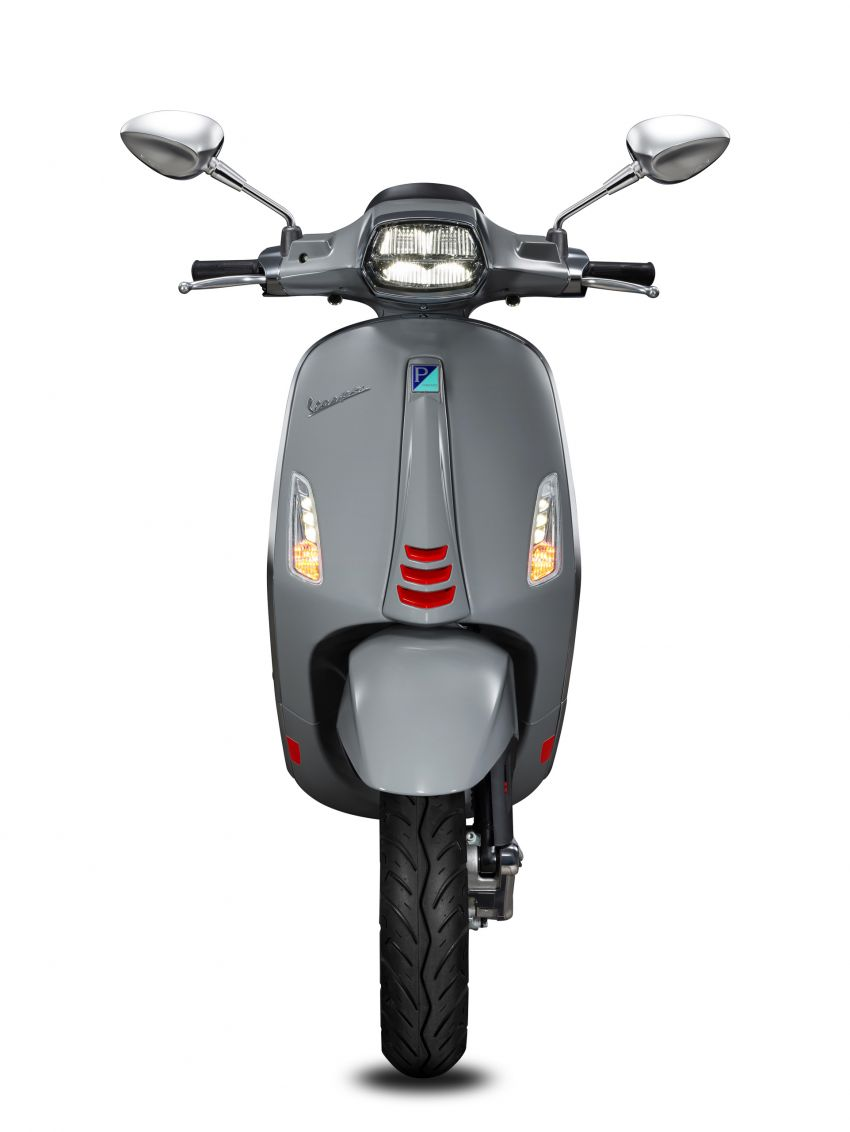 2019 Vespa Primavera S 150, Sprint S 150 and S125 Carbon Edition launch in Malaysia – from RM12,500 Image #999275