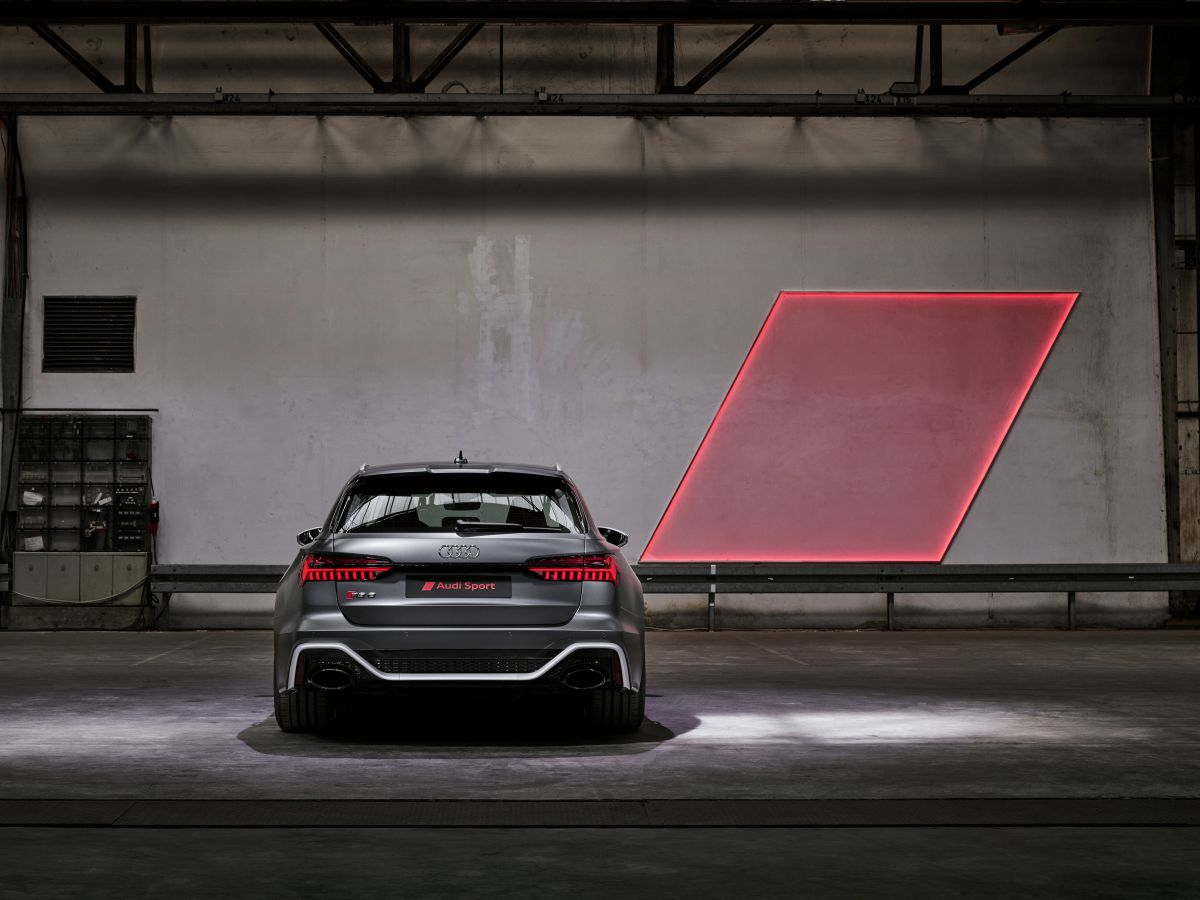 2020 Audi Rs6 Debuts Mild Hybrid 600 Ps 800 Nm Paul