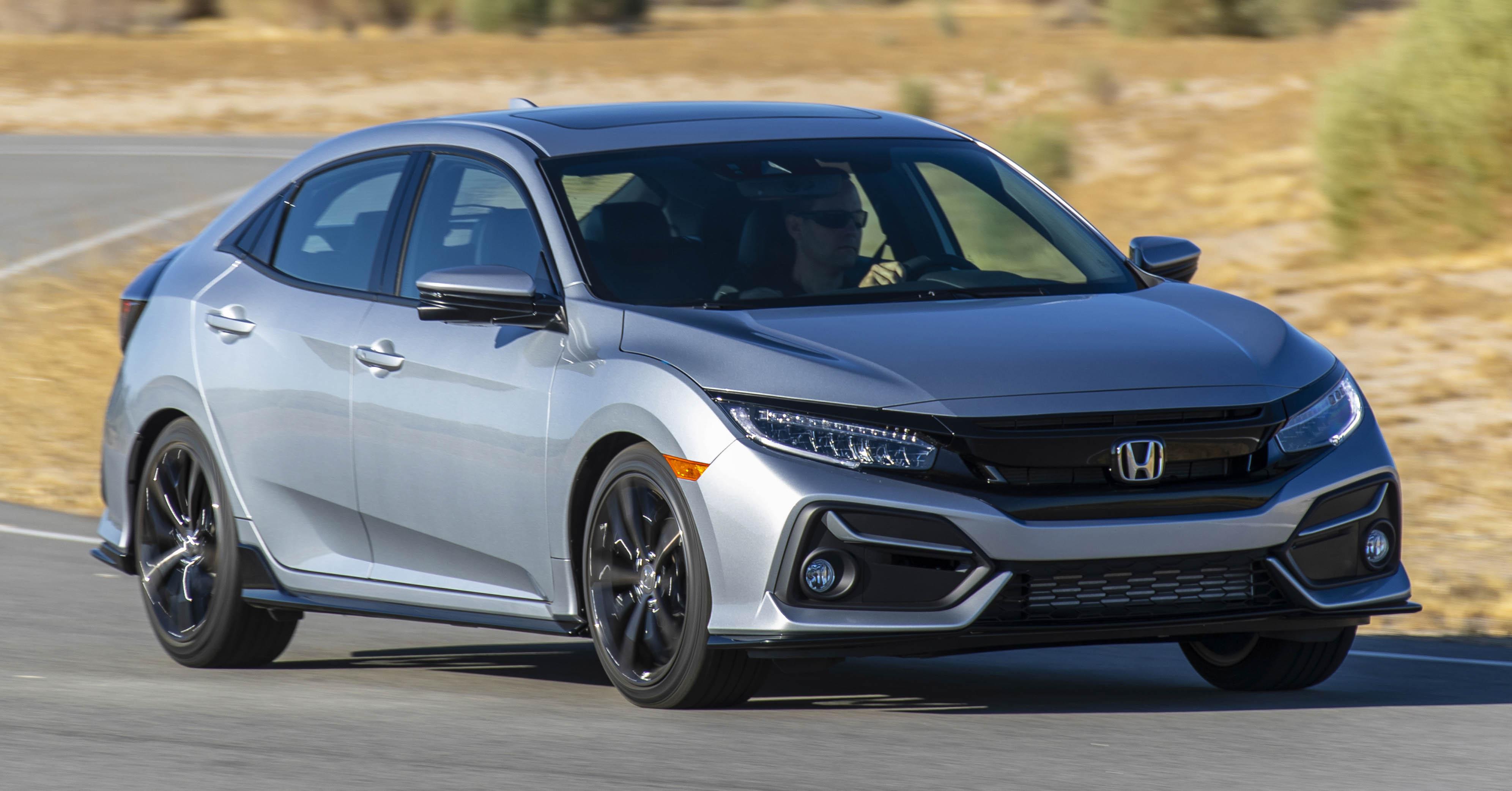 Kelebihan Honda Civic 2019 Harga Tangguh
