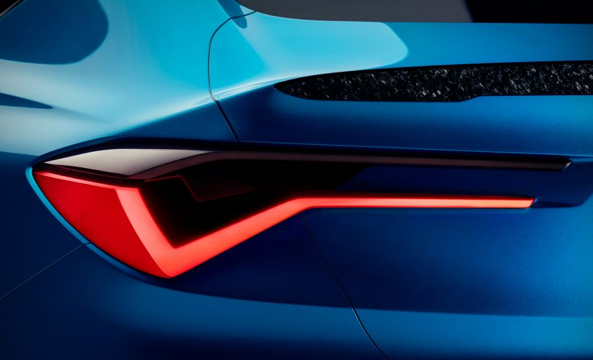 Acura Type S kembali – TLX Type S Concept didedah Image #1000794
