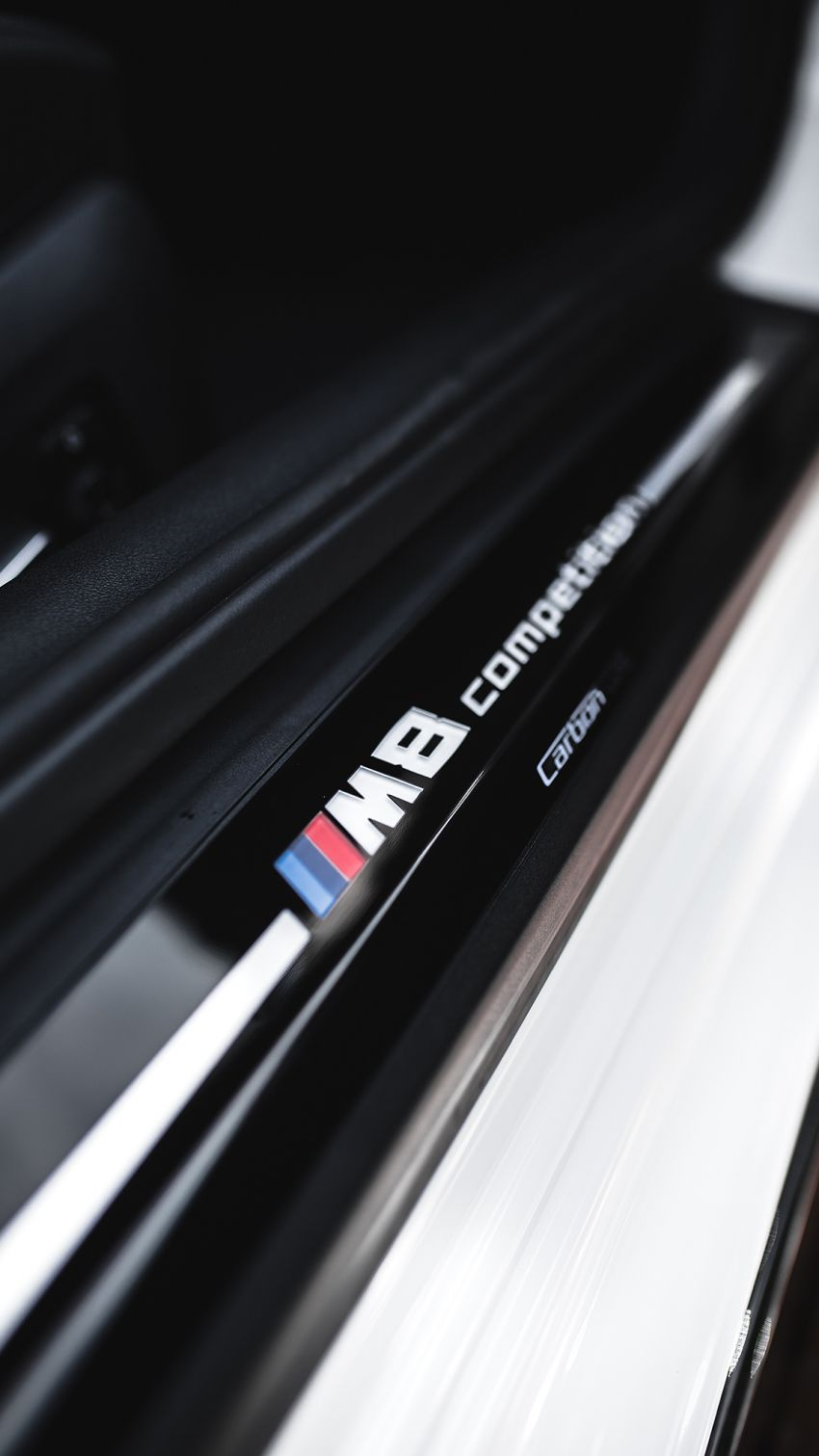 BMW M8 Competition is the new MotoGP safety car Image #1001015