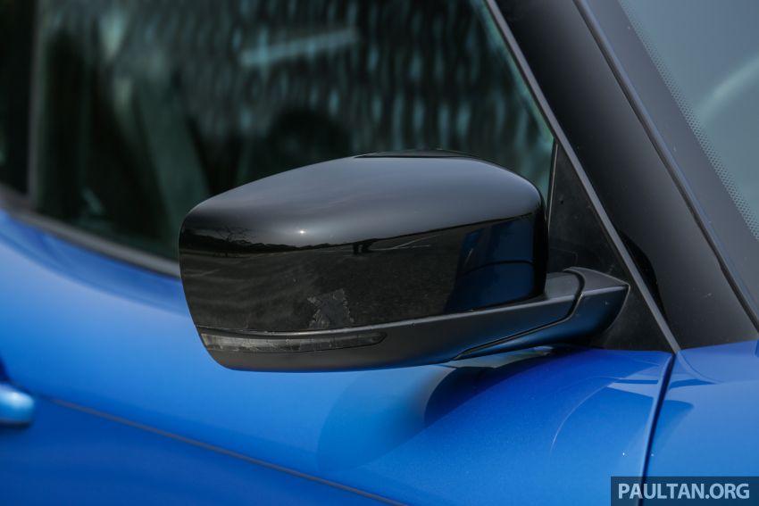 Bufori CS prototype detailed, production car set for 2020 debut – 6.4L V8, 750 hp, carbon-kevlar body Image #1006027