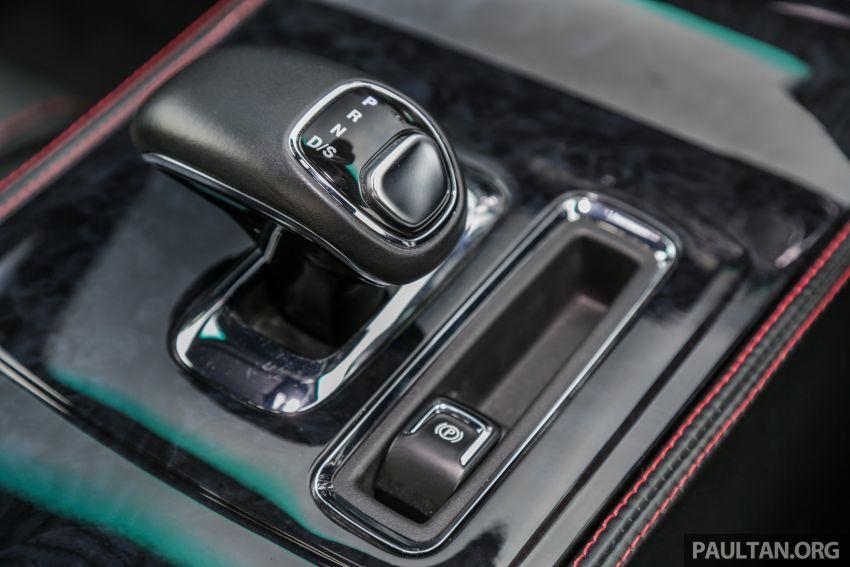 Bufori CS prototype detailed, production car set for 2020 debut – 6.4L V8, 750 hp, carbon-kevlar body Image #1006053