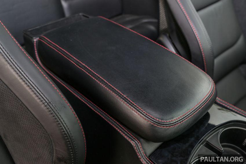 Bufori CS prototype detailed, production car set for 2020 debut – 6.4L V8, 750 hp, carbon-kevlar body Image #1006055