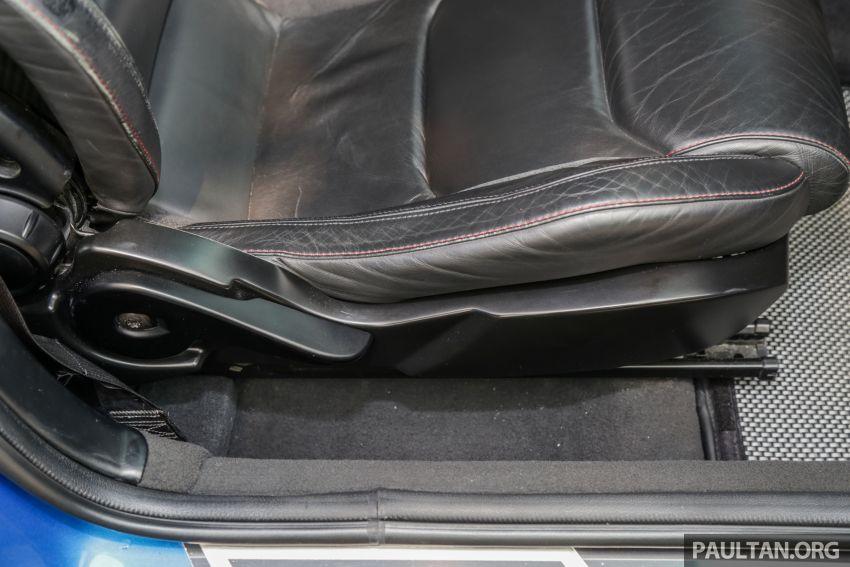 Bufori CS prototype detailed, production car set for 2020 debut – 6.4L V8, 750 hp, carbon-kevlar body Image #1006063