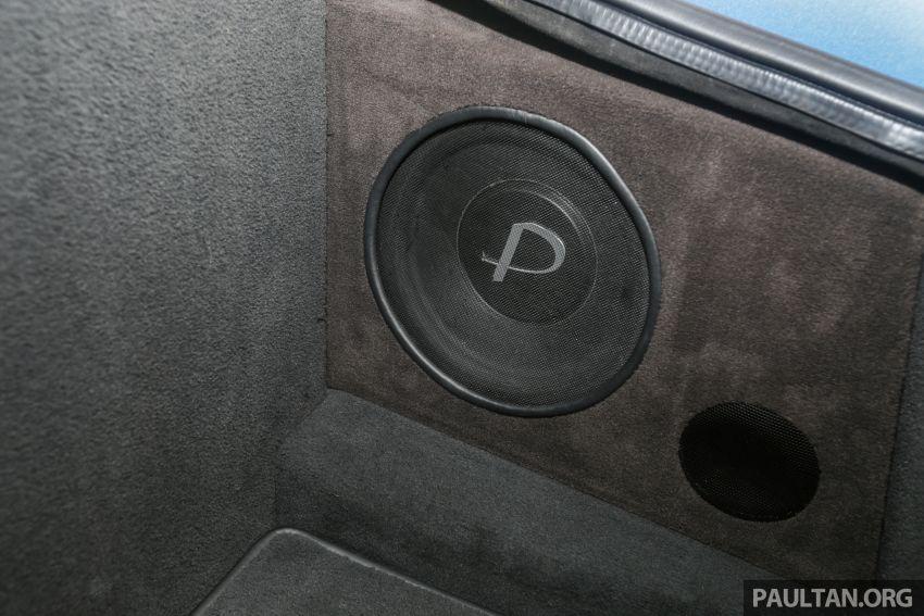 Bufori CS prototype detailed, production car set for 2020 debut – 6.4L V8, 750 hp, carbon-kevlar body Image #1006068