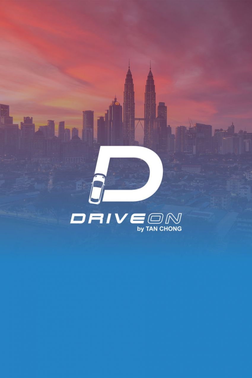 Tan Chong launches DriveOn mobile app for owners of Nissan, Renault and Infiniti vehicles in Malaysia Image #1000517