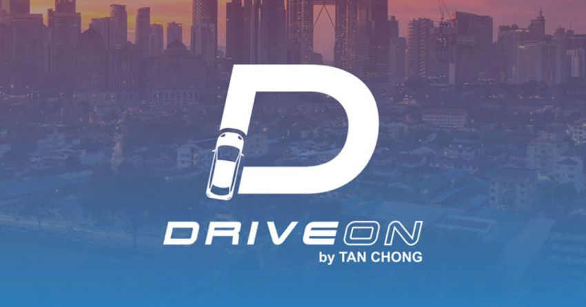 Tan Chong launches DriveOn mobile app for owners of Nissan, Renault and Infiniti vehicles in Malaysia Image #1000547